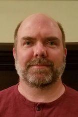 Kevin Skerl Headshot