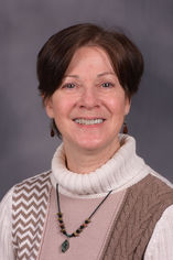 Dr. Sandra Pech