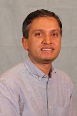 Dr. Dhruba Panthi