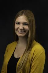 Haley Corley Graduate Assistant