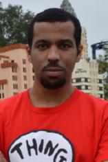 Mohammed Al Mugahwi