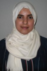 Hessah Alqahtani