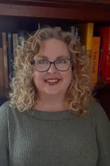 Ann Michelle McMaster headshot