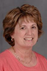 Mary Bacha