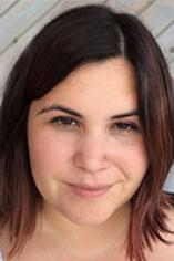 Headshot of Jessica Becker