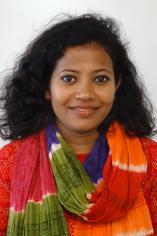 Khadiza Begam