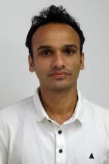Shiva Bhattarai