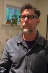 Image of Prof. Ken Bindas wearing grey shirt