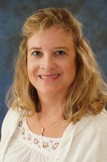 Photo of Cheryl Brady