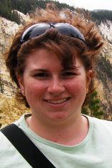 Jennifer Burrell Headshot