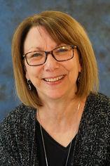 Photo of Marcy Caplin