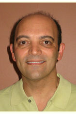 Tony Carlucci Headshot