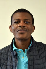 Photo of Passmore Chishaka