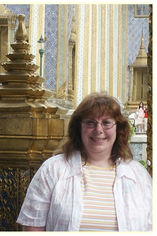 Mary Lou Church Headshot