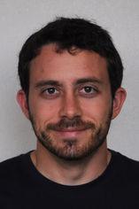 Alex Colucci Headshot