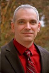 Professional Headshot of Christopher Cunningham