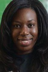 Danielle Flemister, LaunchNET Kent State venture advisor