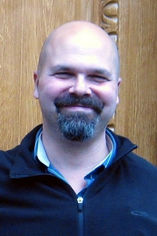 Dr. David Kaplan Headshot