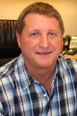 Derek Damron