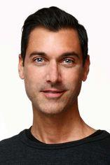 Dimitri Koumbis of the Fashion School's NYC Studio