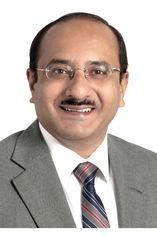 Pic of Ranjan Dutta, Ph.D.