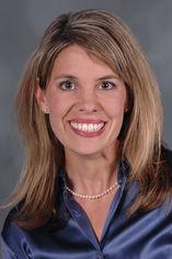 Photo of Melissa Dyer