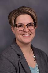 Dr. Erica Eckert
