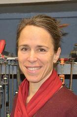 Isabel Farnsworth