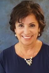 Photo of Mary Lou Ferranto