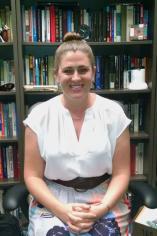 Susan Fisk