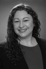 Gina Livingston-Smith, IIDA, EDAC, LEED