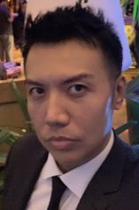 Glenn Go of the NYC Studio