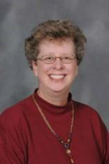 Sue Grogan-Johnson