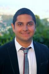 Profile photo of Gustavo Santamaria Gonzalez