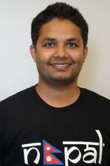 Prabesh Gyawali