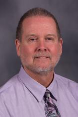Headshot of Hassler Richard