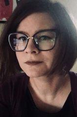 Heidi Gerlosky Headshot