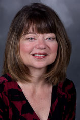 Pam Hejduk headshot