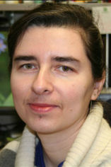 Helen Piontkivska