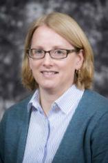 Michele Heron, Ph.D