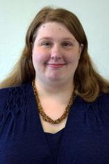 Photo of Jennifer Hivick