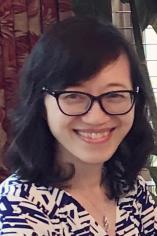 Headshot of Yi Hong