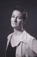 Joan Meggitt. Photo by Marty Horvath.