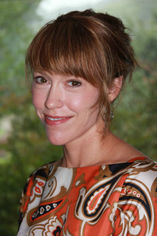Jacqueline Curtis