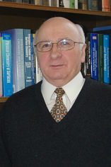 Dr. Mietek Jaroniec