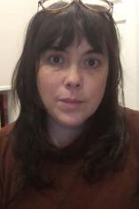 Jennifer Sweeney Headshot
