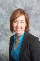 Jennifer Moore Headshot
