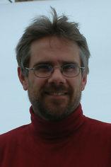 Dr. James Tyner Photo
