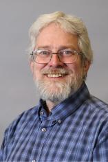 Professional Headshot of Eric O. Johnson