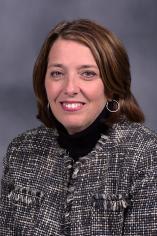 Julie Miller, '87